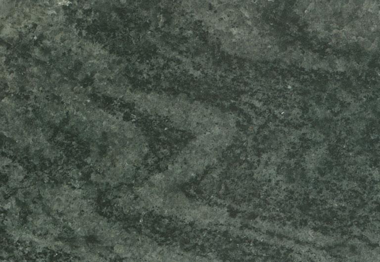 Détaille technique: VERDE CANDEIAS, granit naturel brillant brésilien