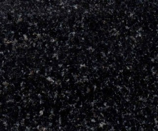 Détaille technique: BLACK XINING, granit naturel brillant chinois