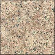 Détaille technique: g611, granit naturel brillant chinois