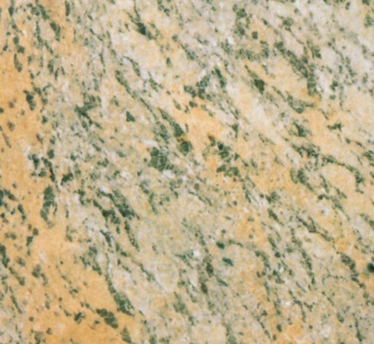 Détaille technique: IVORY CHIFFON, granit naturel brillant indien