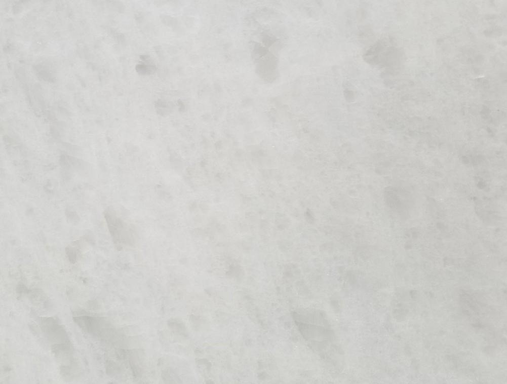 Détaille technique: OPAL WHITE, marbre naturel brillant du Vietnam