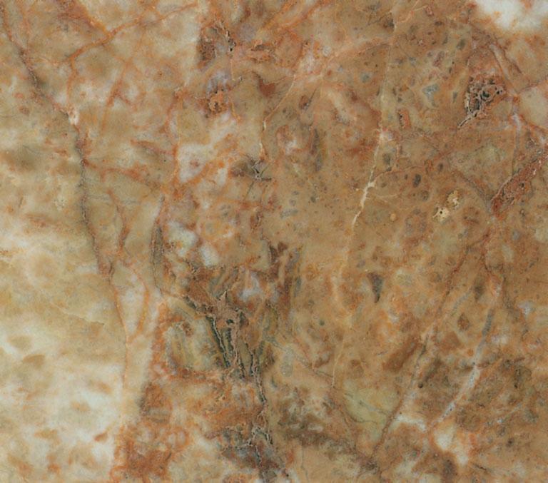 Détaille technique: ROSA ALFARA, marbre naturel brillant espagnol