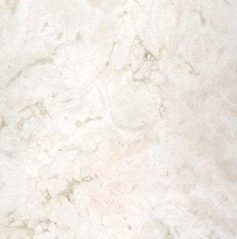 Détaille technique: FRANCE VANILIA, marbre naturel brillant grec