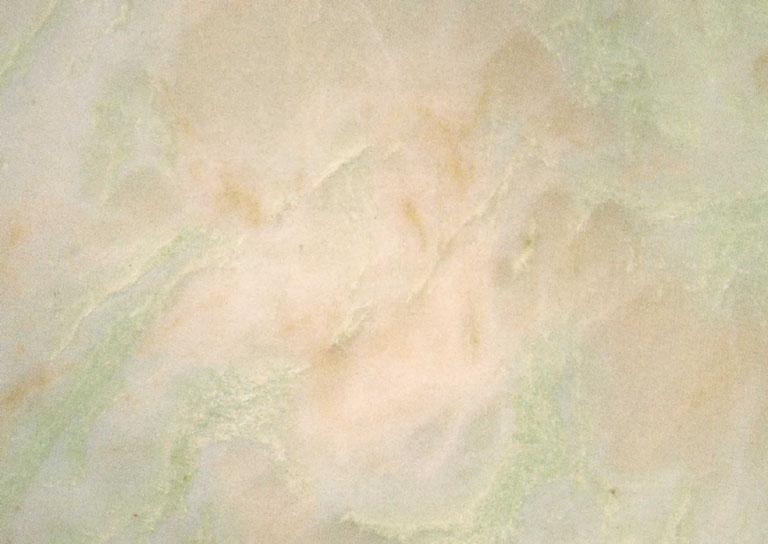 Détaille technique: MISTY WHITE ROSE, marbre naturel brillant indien