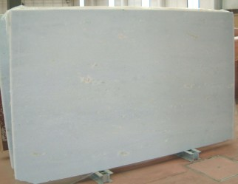 Détaille technique: ACQUAMARINA, marbre naturel brillant italien