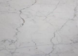 Détaille technique: CALACATTA CALDIA, marbre naturel brillant italien