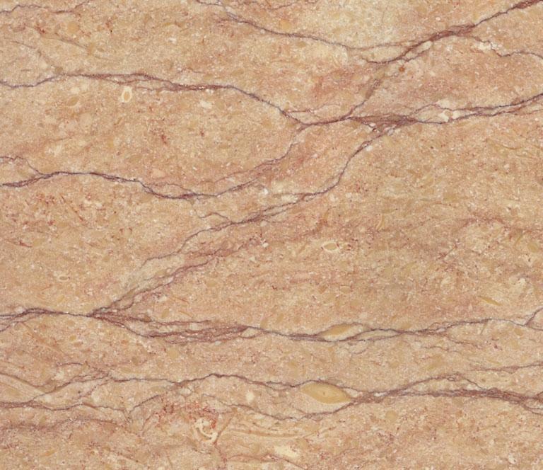 Détaille technique: GROLLA VENATO, marbre naturel brillant italien