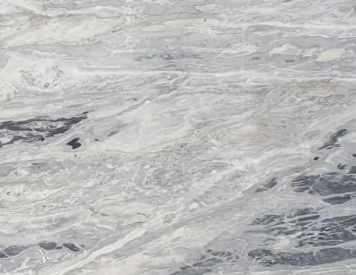 Détaille technique: Manhattan Grey, marbre naturel brillant italien