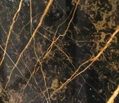 Détaille technique: Youssef jabar, marbre naturel brillant marocain