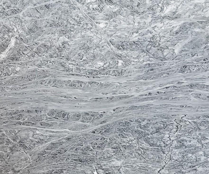 Détaille technique: GRIGIO PORTOGHESE, marbre naturel brillant portugais
