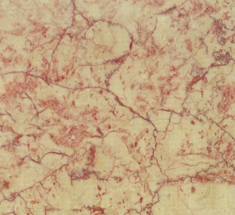 Détaille technique: ROSALIA DARK, marbre naturel brillant turc