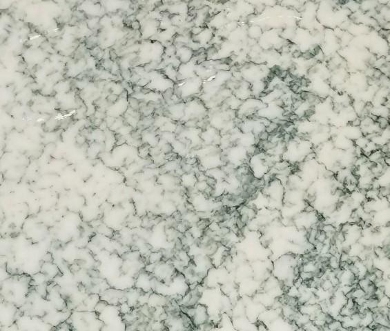 Détaille technique: Vert d'Estours, marbre naturel brut français