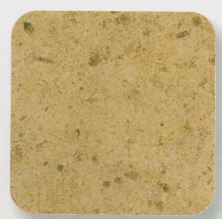 Détaille technique: GOLDEN APIA, marbre naturel poli