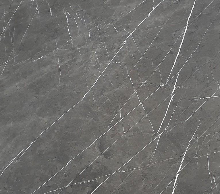 Détaille technique: GRAFFITE, marbre naturel poli iranien