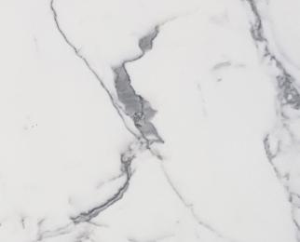 Détaille technique: CALACATTA EXTRA, marbre naturel poli italien