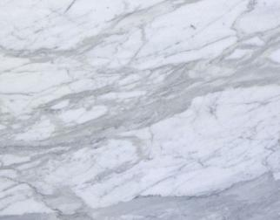 Détaille technique: CALACATTA ORO, marbre naturel poli italien