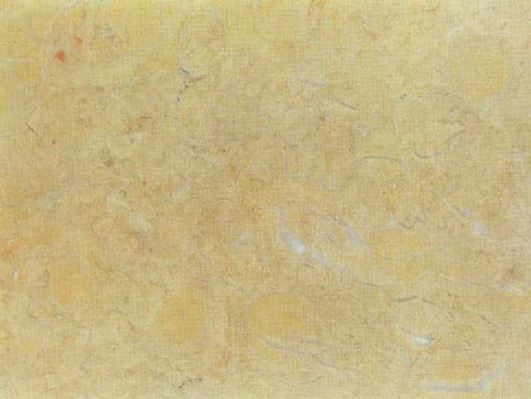 Détaille technique: GIALLETTO VERONA, marbre naturel poli italien