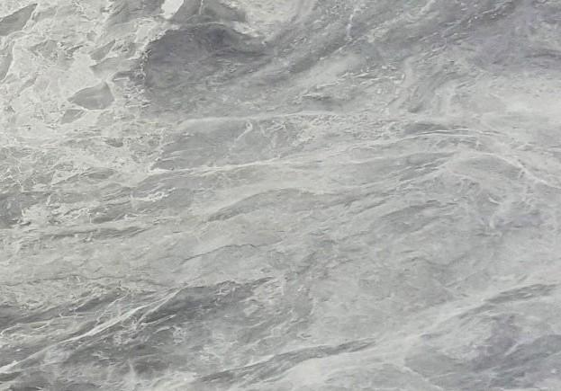 Détaille technique: TRAMBISERRA, marbre naturel poli italien
