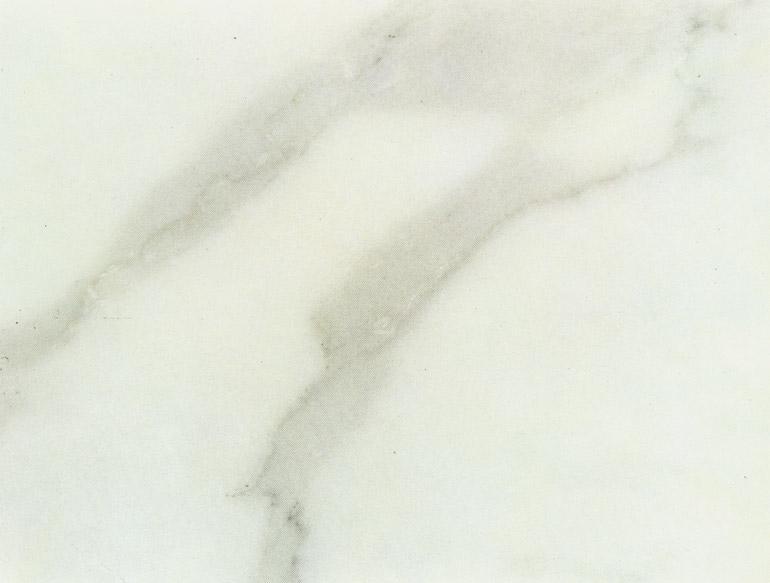 Détaille technique: CALACATTA, marbre naturel sablé italien