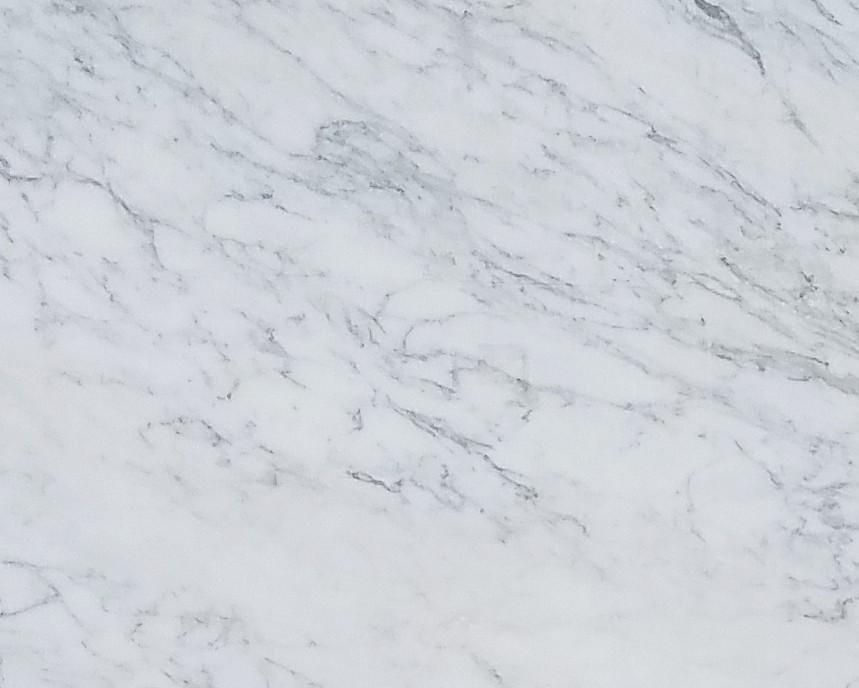 Détaille technique: CALACATTA ARNI, marbre naturel scié italien