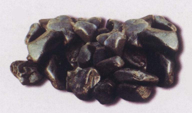 Détaille technique: NERO MARQUINA, marbre naturel tombé espagnol
