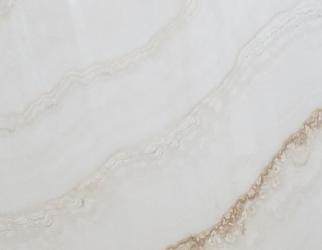 Détaille technique: ONICE IVORY, onyx naturel brillant turc