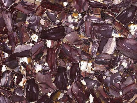 Détaille technique: DANDRITE AGATE, pierre semi précieuse naturelle brillante brésilienne