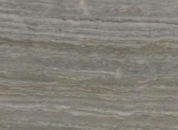 Détaille technique: ESMERALDA, quartzite naturel brillant brésilien