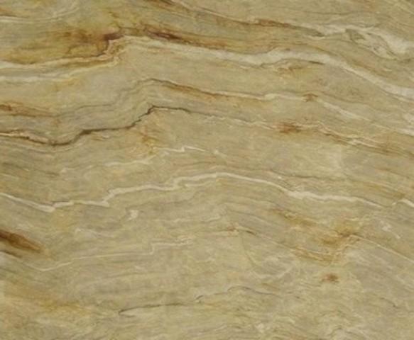 Détaille technique: NACARADO, quartzite naturel brillant brésilien