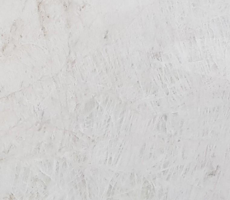 Détaille technique: CRISTALLO, quartzite naturel poli brésilien