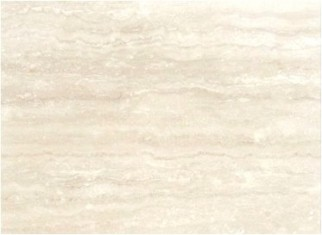 Détaille technique: Ivory Travertine, travertin naturel brillant turc